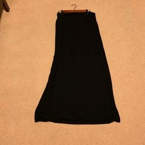 Old Navy Maternity XL Skirt